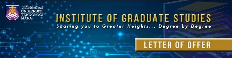 Institute of Graduate Studies - Home